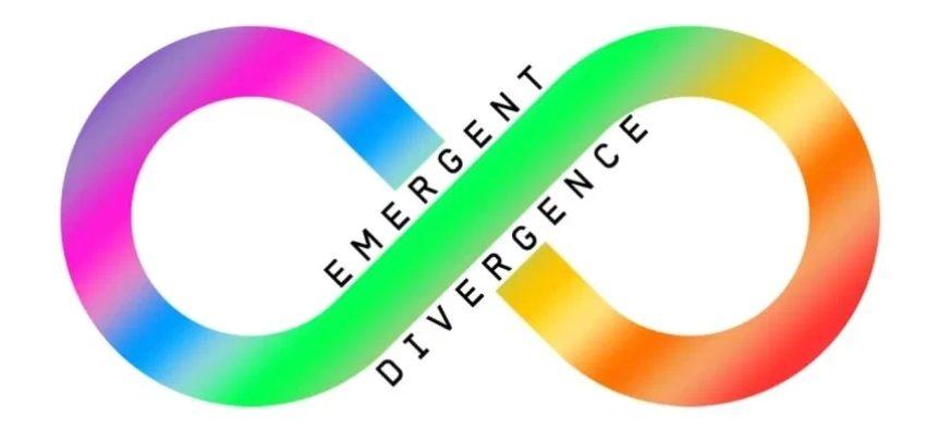 Emergent Divergence
